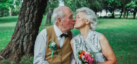Meer gouden en diamanten bruiloften in Nederland