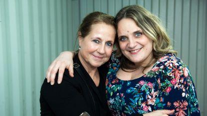 """Ruth Beeckmans reisde voor VTM met moeder Chrisje naar Zuid-Afrika: """"Alle gevaarlijke dingen deed mama gewoon mee"""""""