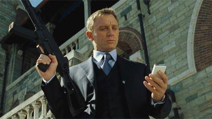 Verrassend: regisseur nieuwe Bondfilm is helemaal niet zo bekend