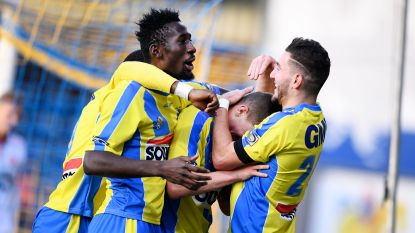 Westerlo wint voor het eerst in twaalf wedstrijden en dompelt KV Kortrijk in diepe crisis