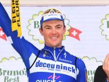 Yves Lampaert a brillé dans le contre-la-montre du Tour de Suisse