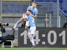 La Lazio corrige la Roma dans le derby