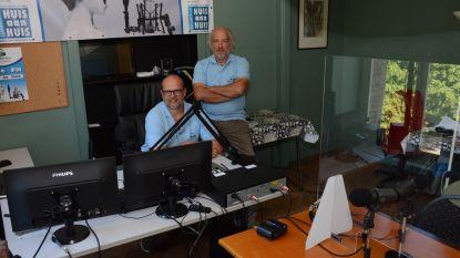 Radio Barbier opnieuw in de ether en door coronacrisis zelfs twee weken langer