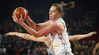"""Emma Meesseman bij beste vijf speelsters in EuroLeague: """"Ze is pure klasse"""""""