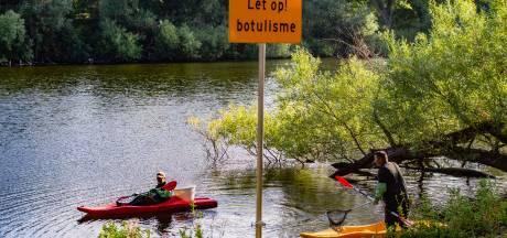 Nog geen duidelijkheid over botulisme in Venenpark; komen geen dode eenden meer bij