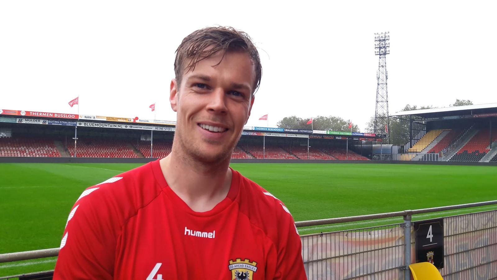Jeroen Veldmate