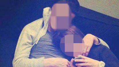 """19 jaar cel gevraagd voor 'Loco Lucia' die vader van ex neerstak: """"Je trekt geen lessen uit het verleden"""""""