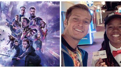 Van passie gesproken: 'Avengers'-fan bekeek 'Endgame' al 116 keer (en breekt daarmee het wereldrecord)
