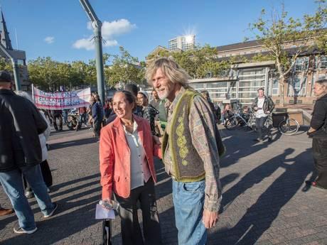 Walhallala's Wonderlijke Wereld Festival uit solidariteit met Pizza Geert