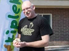 Open dag bij pluimveehouderij in Radewijk: geen plofkip te bekennen