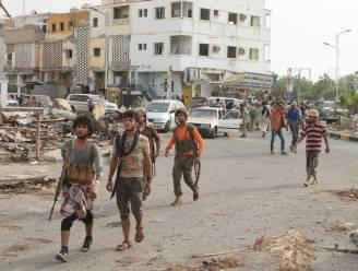 """Jemenietische regering in ballingschap: """"Aden is heroverd op Houthi-rebellen"""""""