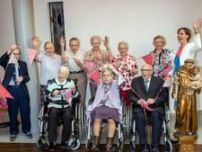 St. Elisabeth in Roosendaal zet de deuren open op 90e verjaardag: 'Parel meer bekendheid geven'