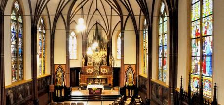 Ernstige bedreiging in Tilburgs klooster: man gaat met hamer en hond gastvrouw achterna