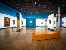 Van Gogh Museum had bijna niet bestaan: Anton Kröller wilde in 1911 alle werken kopen