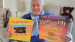 Internationale hit na veertig jaar opnieuw populair: Aanstekelijke 'Clap Clap Sound' wordt door bedenker opnieuw uitgebracht