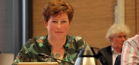 Enige vrouwelijke raadslid op Tholen is op zoek naar het Lilian Janse-effect