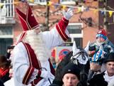 Miljoen mensen zien witte piet Sint-journaal