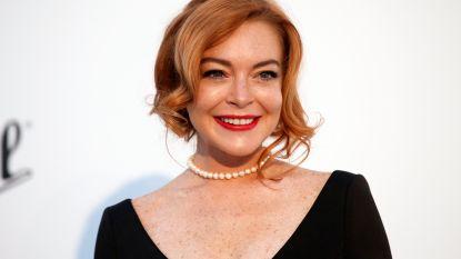 Lindsay Lohan krijgt nieuwe realityshow