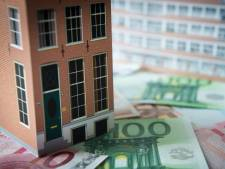 Eén op de tien huurders in deze regio zit financieel klem