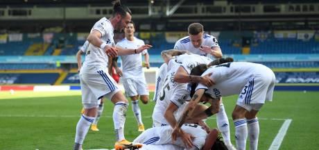 Nouveau festival de buts: Leeds s'impose face à Fulham au terme d'un match fou