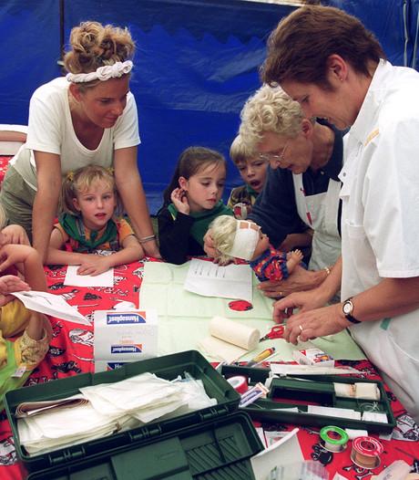 Breed programma Kindervakantieweek Bakel