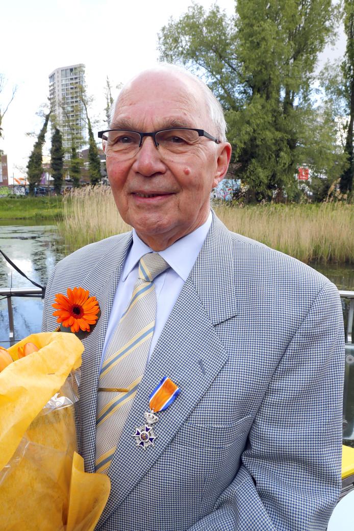 Piet Swinkels.