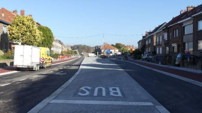 Omleiding in Strombeek verkort: kruispunt op Sint-Annalaan weer open