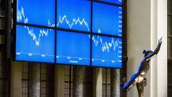 Europese beurzen openen met stevige winst