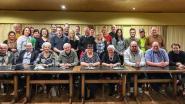 N-VA-bestuur breidt uit van 10 naar 33 leden