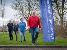 Diabetici in Heteren gaan aan de bak: bewegen, al doet het pijn