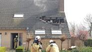Politie Polder roept op tot voorzichtigheid na tien branden in minder dan week tijd
