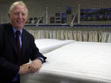 Wim Samsen na veertien jaar weg als bestuurslid Heracles Almelo
