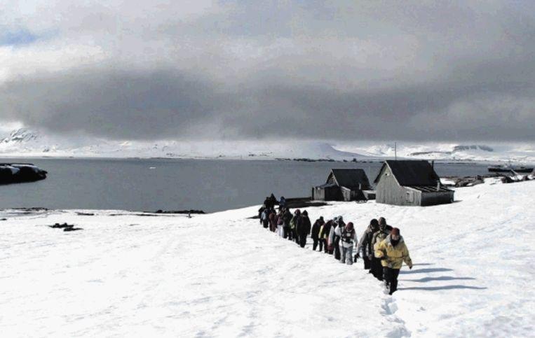 Spitsbergen (Marcelus Oostdijk) Beeld