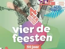 Nieuwe slogan in de Vierdaagse: Vier de Feesten