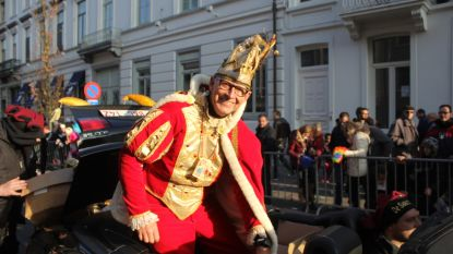 Michel Cleemput haakt af als kandidaat-prins 2019