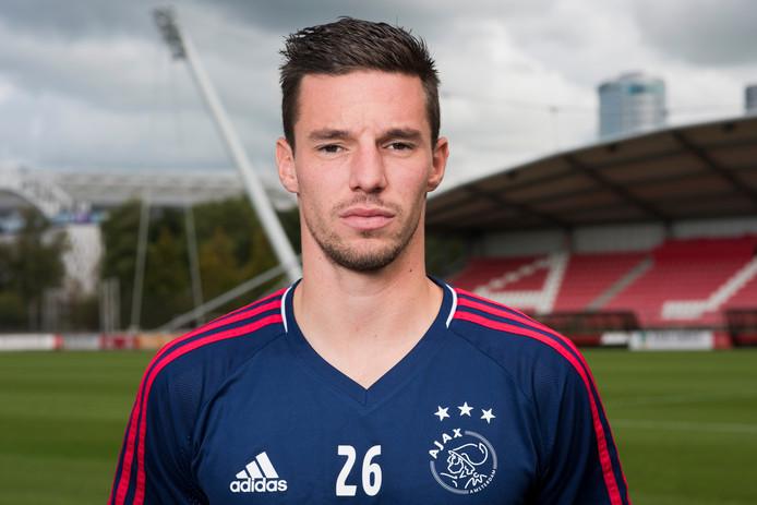 Nick Viergever heeft een aanbod van PSV in beraad.