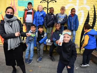 Leuvense scholieren krijgen 'diverse' huidskleurpotloodjes