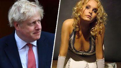 """Gaf Boris Johnson 140.000 euro overheidsgeld aan Amerikaanse zakenvrouw? """"Onderzoek wordt uitgesteld tot na verkiezingen"""""""