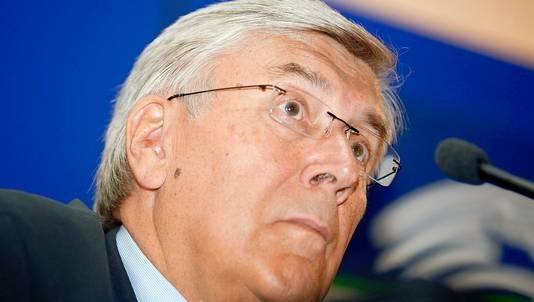 Etienne Schouppe heeft bezwaren tegen het voorstel.