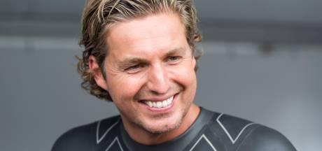 'NOCNSF wil Van den Hoogenband als chef de mission voor Tokio 2020'