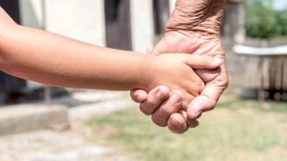 Twee jaar cel voor opa die kleindochter jarenlang misbruikte tijdens babysitten
