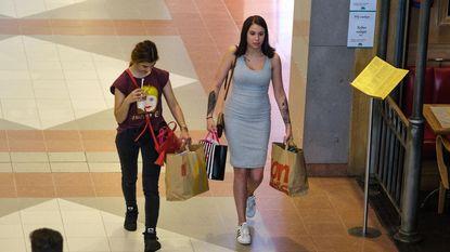 Vakantiejob van het jaar: 1.500 euro spenderen in Shopping Center