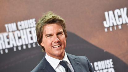 Tom Cruise geweigerd voor rol... omdat hij te klein is