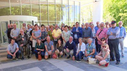 Toerisme Temse blikt vooruit naar nieuw Scheldebad