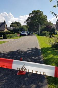 Dode man gevonden in Slagharen