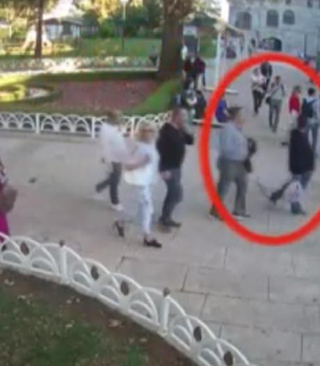 'Dubbelganger van Khashoggi verliet Saoedisch consulaat via achterdeur'