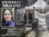 Zoektocht op kerkhof naar verdwenen Tanja Groen blijft zonder resultaat
