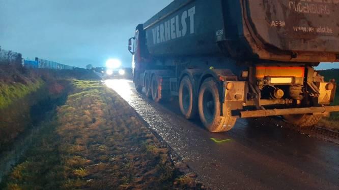 """Ouders van zwaargewonde Jarne (18) nemen trucker niets kwalijk: """"Die man was blijkbaar ook in shock"""""""