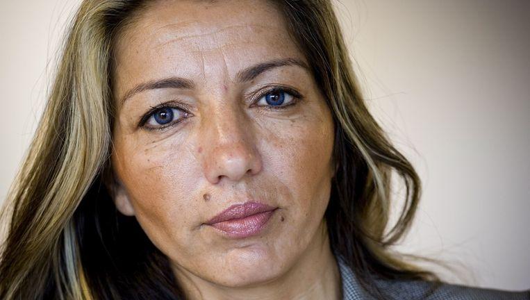 Na het ontslag van Erbudak kwam een kastekort van 139.950 euro aan het licht. Beeld gpd