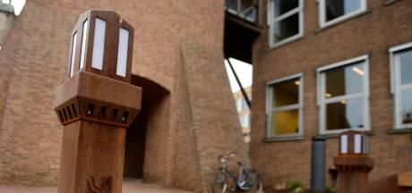 Mini-stadhuistorens blijken voor gemiddelde Hengeloër te duur